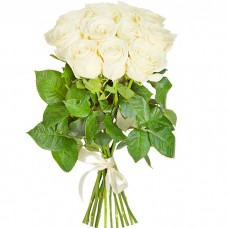Букет Для любимой ХИТ из 11 роз
